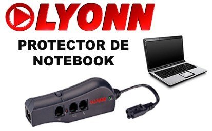 LYONN PROTECTOR NOTEBOOK PRO - LNP